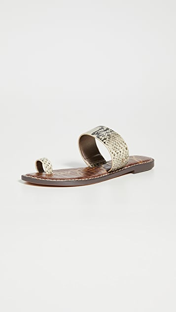 Sam Edelman Gorgene Slides