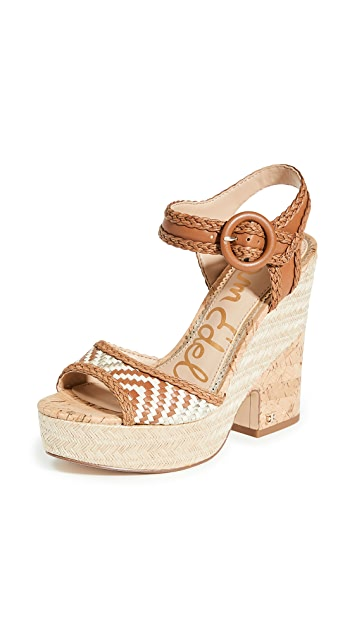 Sam Edelman Lillie Sandals