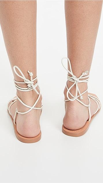 Sam Edelman Amy 凉鞋