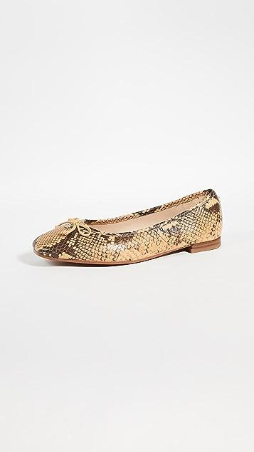 Sam Edelman Jillie 芭蕾平底鞋