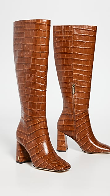 Sam Edelman Clarem Boots
