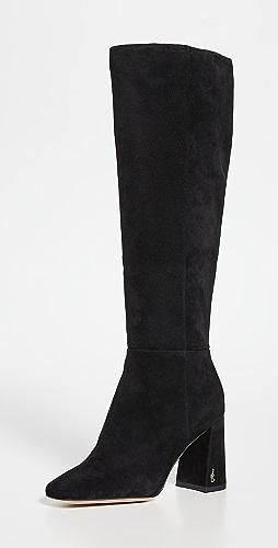 Sam Edelman - Clarem Boots