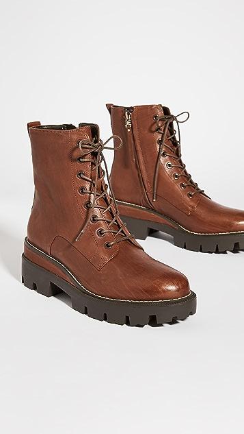 Sam Edelman Garret Boots