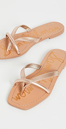 Sam Edelman - Abbey 凉鞋
