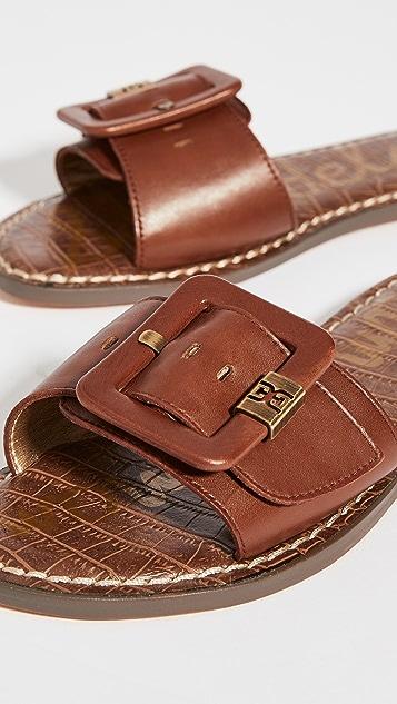 Sam Edelman Granada 凉鞋