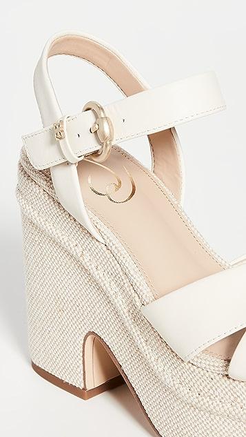 Sam Edelman Trianna Platform Sandals