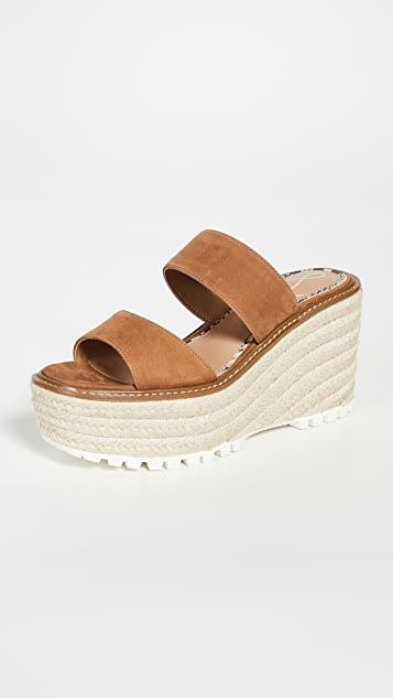 Sam Edelman Luca Platform Sandals