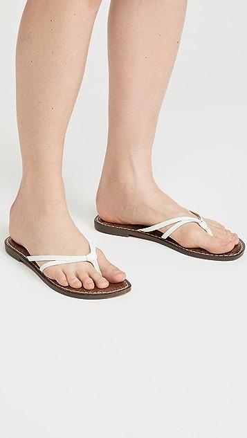Sam Edelman Gerianne Flip Flops