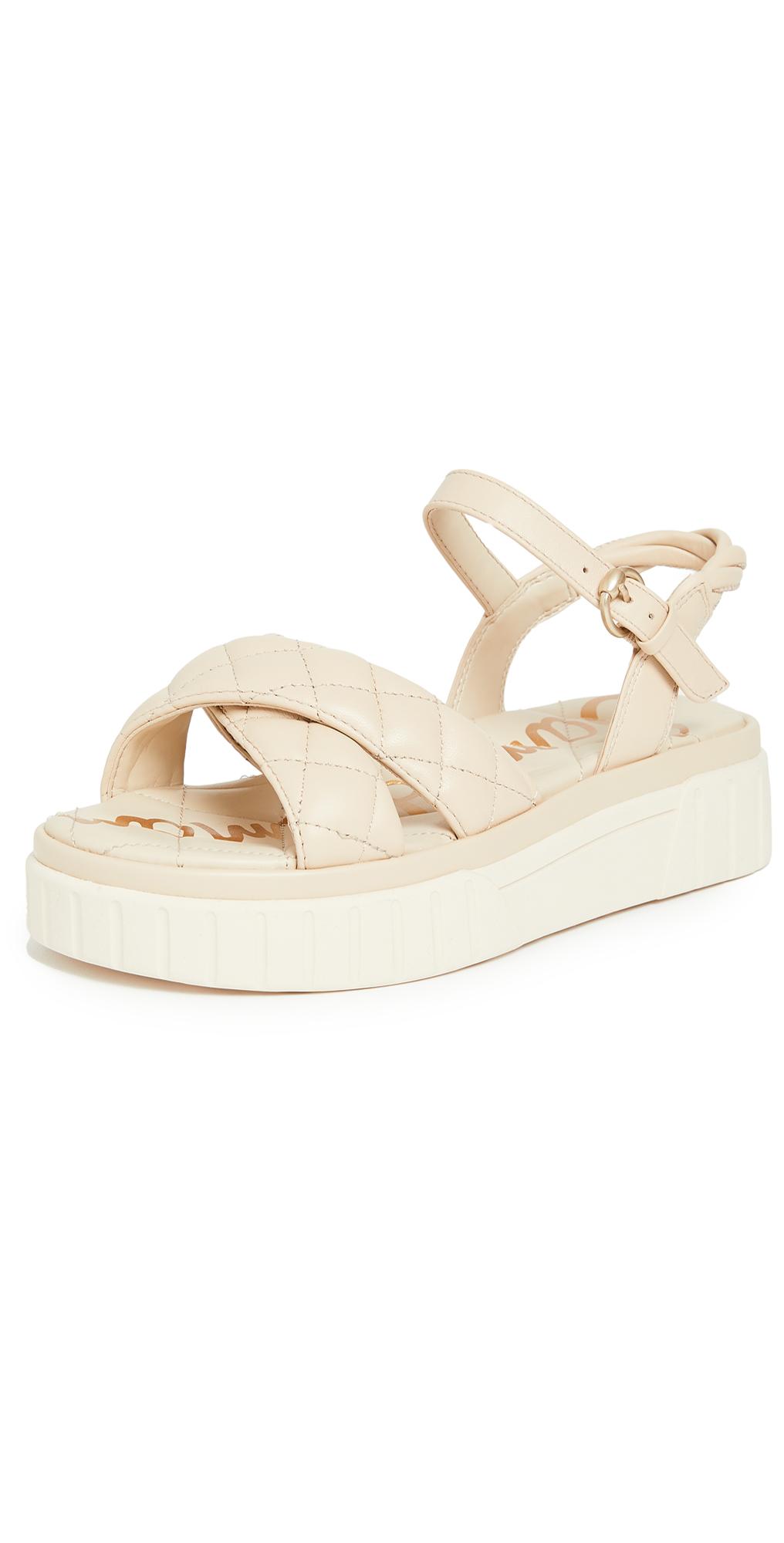 Sam Edelman Gavril Platform Sandals