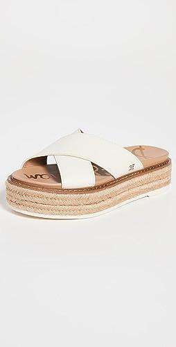 Sam Edelman - Korina Platform Sandals