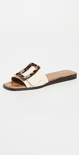 Sam Edelman - Inez Strapped Sandals