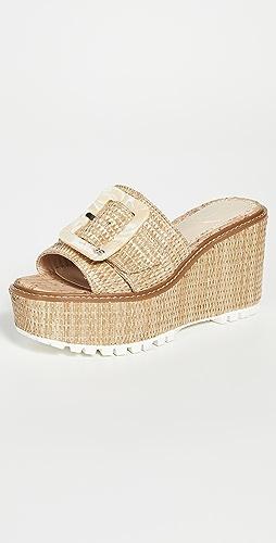 Sam Edelman - Livi Platform Sandals