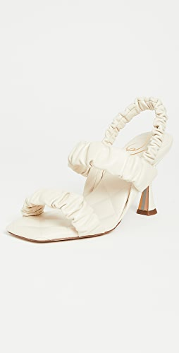 Sam Edelman - Marlena 露跟凉鞋