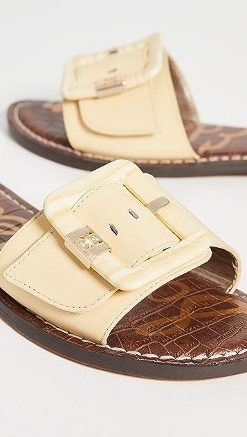 Sam Edelman Granada Sandals