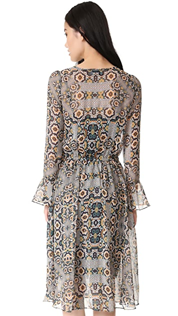 Sam & Lavi Naima Dress