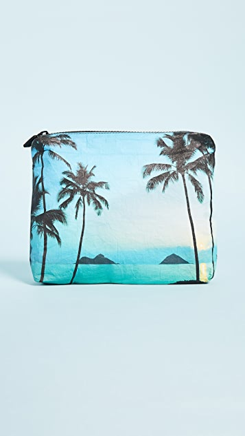 Samudra Mokulua Small Splash Pouch