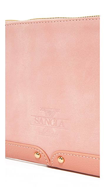 SANCIA Lana Coin Purse