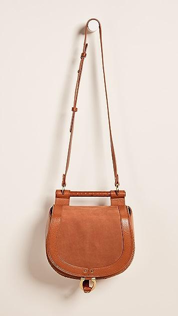 SANCIA Babylon Bar Bag