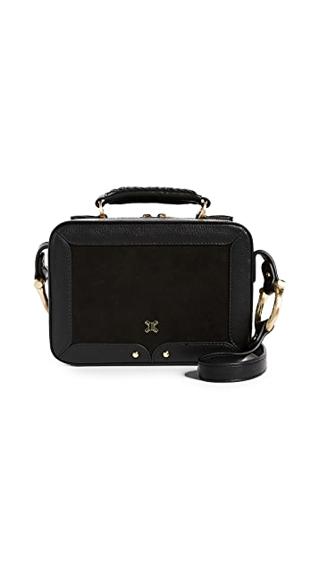 SANCIA Elvire Cross Body Bag