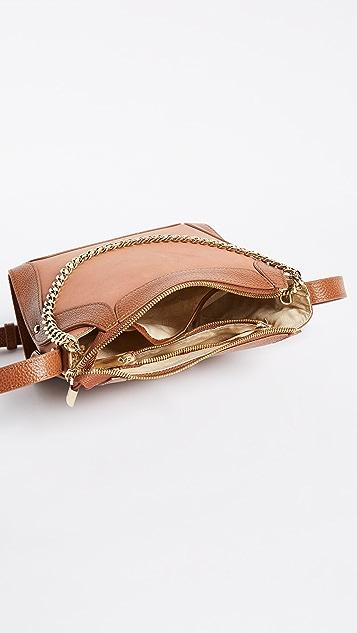 SANCIA Lilou Chain Cross Body Bag