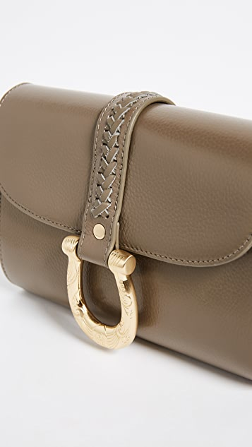 SANCIA Maela Mini Cross Body Bag