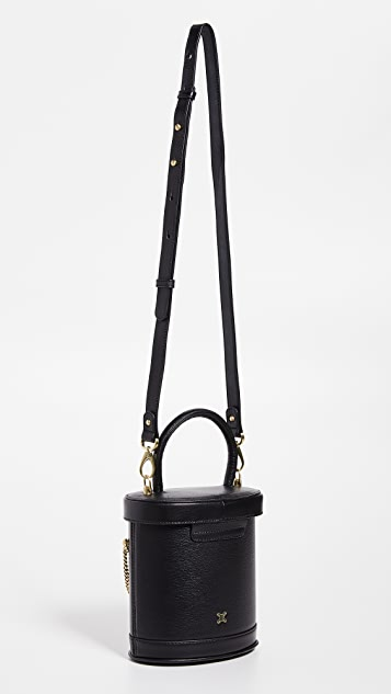 SANCIA The Camilo Bucket Bag