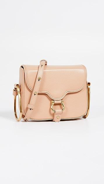 The Gigi Mini Crossbody Bag by Sancia