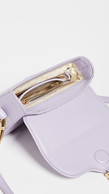 SANCIA The Gigi Mini Crossbody Bag