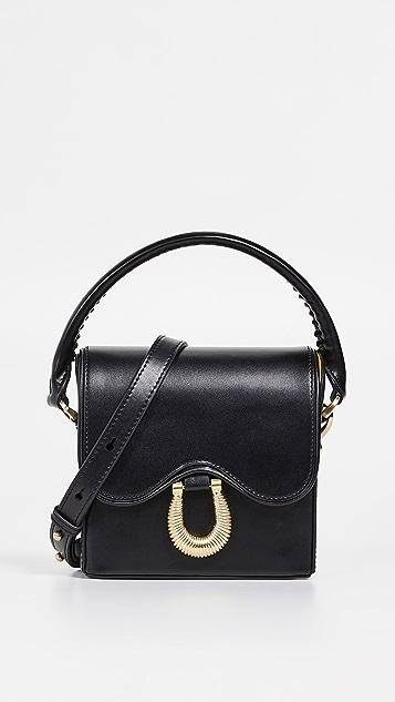 SANCIA Миниатюрная сумка-портфель Arabella