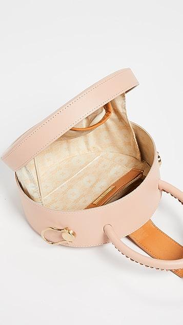 SANCIA The Eline Canteen Crossbody Bag