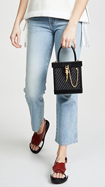 SANCIA L'Echelle Mini Satchel