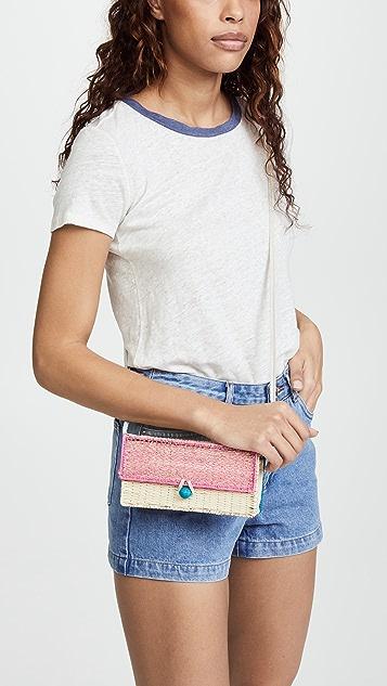 Sophie Anderson Romina Cross Body Bag
