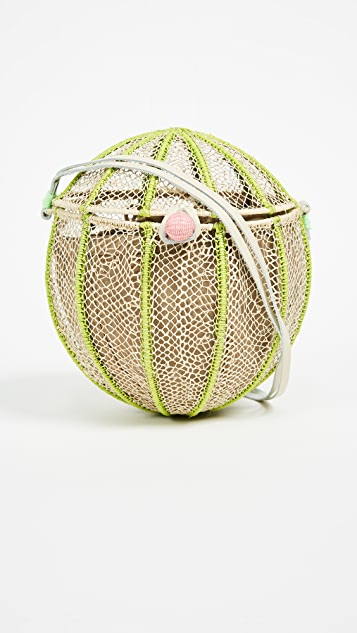 Sophie Anderson Meylin Sphere Cross Body Bag