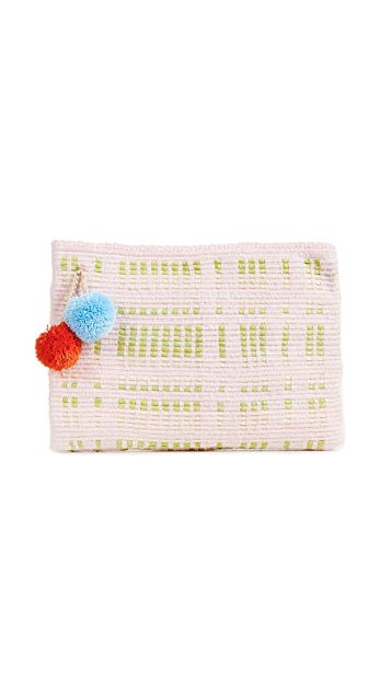 Sophie Anderson Lia Clutch
