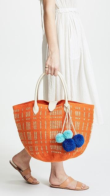 Sophie Anderson Kiko Tote Bag