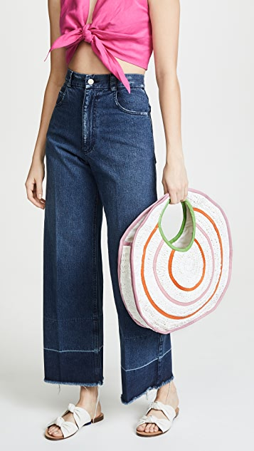 Sophie Anderson Paloma Tote