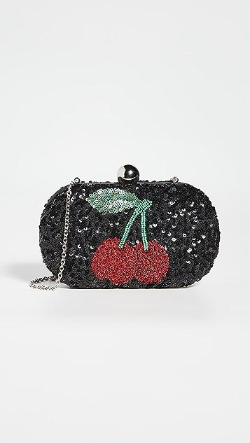 Santi Cherry 手包