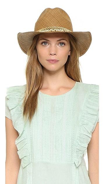 Sara Designs Soleil Hat