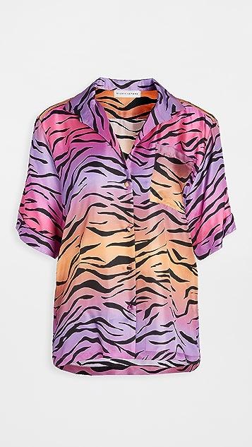 Silvia Astore Peggy 衬衫