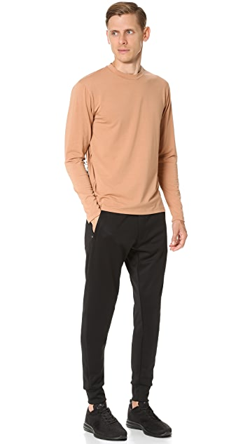Satisfy Packable Long Tee