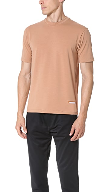 Satisfy Packable Short Tee