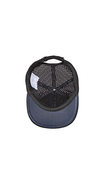 Satisfy Wool Running Cap
