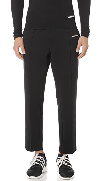 Spacer Post-Run track pants SATISFY Xmbh22heX