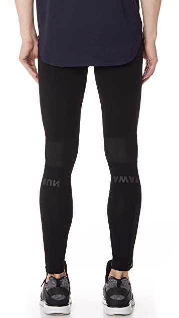 Satisfy Justice Run Away Tights