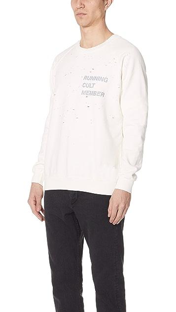 Satisfy Cult Moth Sweatshirt