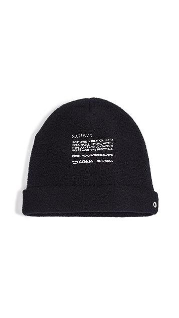Satisfy Air Wool Hat