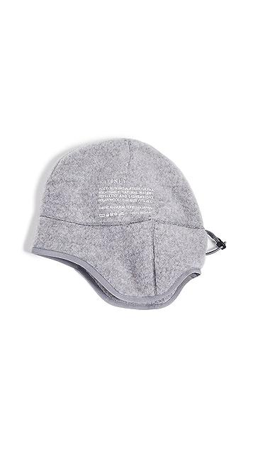 Satisfy Air Wool Sherpa Hat