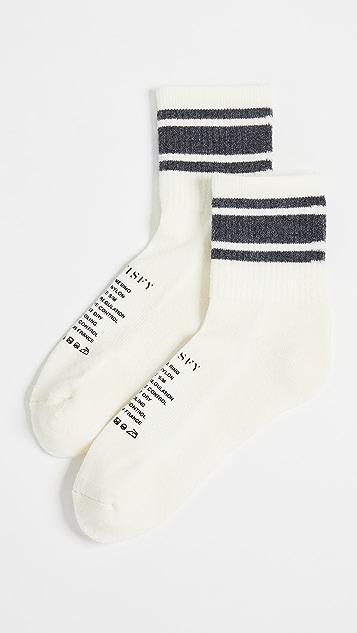 Satisfy Merino Tube Socks