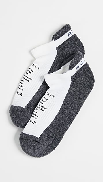 Satisfy Merino Low Socks