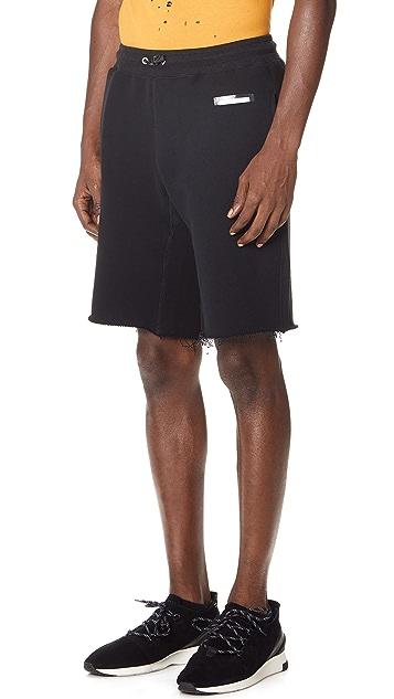 Satisfy Jogger Shorts